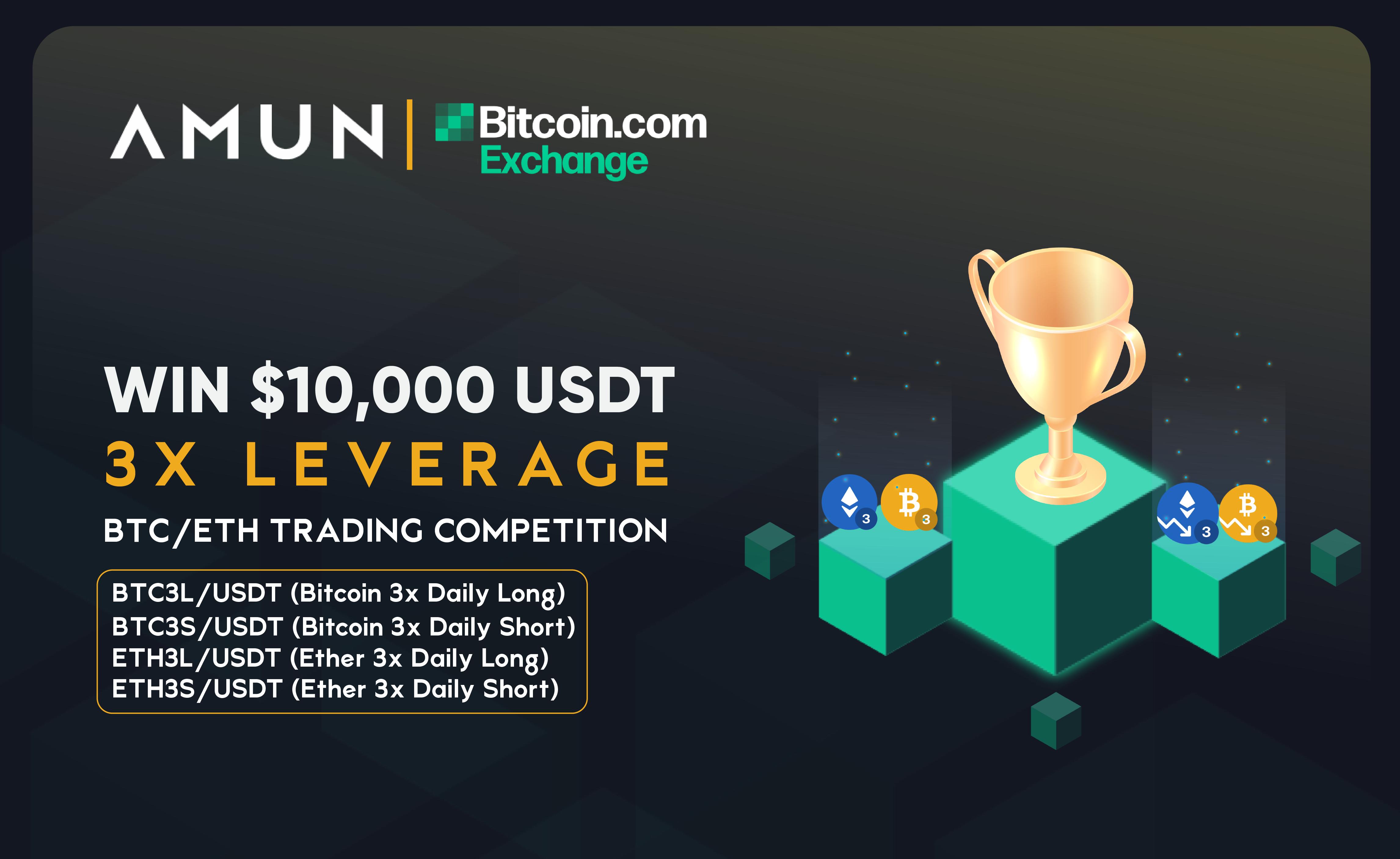 btc trading challenge